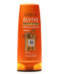 Elvive Conditioner Anti-Frezz For Dry Wavy Hair 400 ml