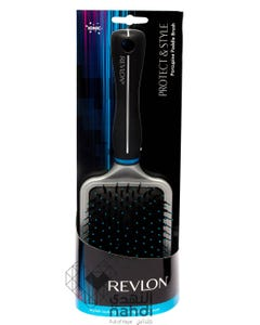Revlon Protect & Style Square Brush