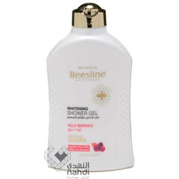 Beesline Whitening Shower Gel Wild Berries 300 ml