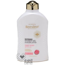 Beesline Whitening Shower Gel Sweet Roses 300 ml
