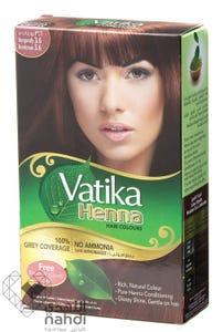 Vatika Henna Burgundy 60 gm
