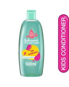 Johnson Baby Conditioner No More Tangles 500 ml