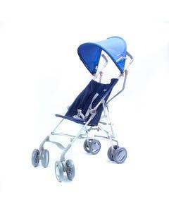 شيكو عربة اطفال موديل سنابى خفيفة الوزن (6.6) كجم