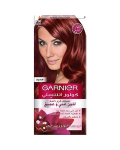 Garnier Color Intensity Shade Intense Ruby 6.60