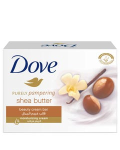 Dove Soap Bar Shea Butter 135 gm