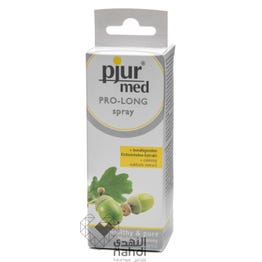 Pjur - Prolong Spray for Delay
