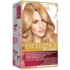 Excellence Cream Light Blonde 8