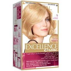 Excellence Cream Very Light Blonde 9