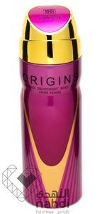 Emper Origins Body Spray For Women 200 ml