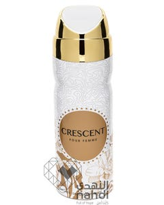 Emper Crescent Body Spray For Women 200 ml