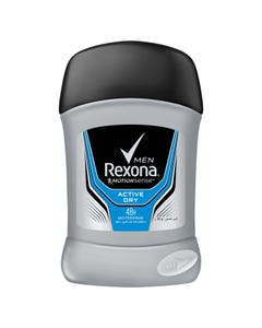 Rexona Stick Men Active Amet 40 gm