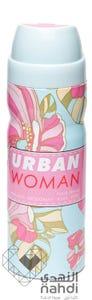 Emper Urban Body Spray For Women 200 ml
