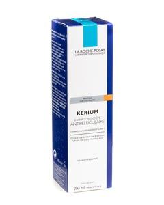 La Roche Posay Kerium Cream Shampoo Anti Dandruff Dry Scalp 200ml