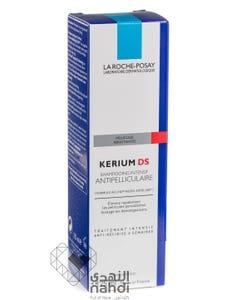 La Roche Posay Kerium Ds Intensive Shampoo Anti Dandruff 125ml