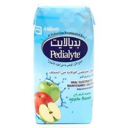 بديالايت محلول بطعم التفاح 200مل
