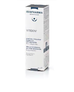 Isis Vitiskin Pigmentation Deficiency ( Vitaligo) 50 ml