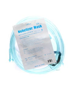 Channelmed Disposable Nebulizer Masks Adult