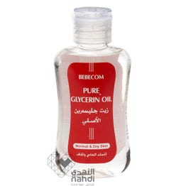 Glycerin Bebecom Oil 100 ml