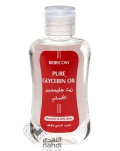 Glycerin Bebecom Oil 100 ml