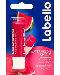Labello Fruit Shine Pink Water Melon