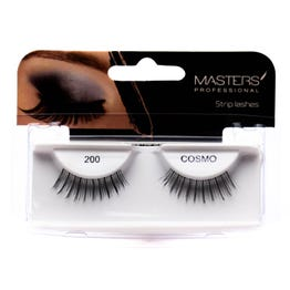Masters Professional False Lashes 200