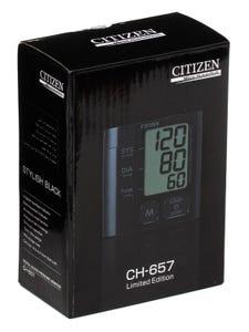 سيتزن جهاز قياس ضغط الدم CH657 BCN