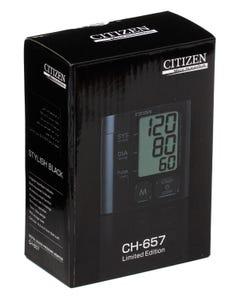 Citizen Blood Pressure Monitor CH657 BCN