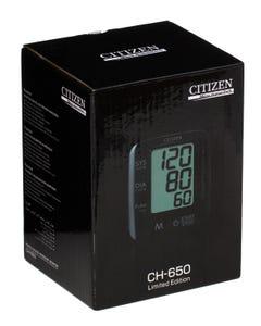 Citizen Blood Pressure Monitor CH650 BCN