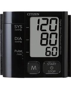 Citizen Blood Pressure Monitor CH657
