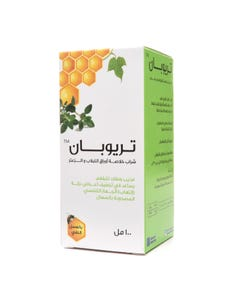 Triopan Syrup 100 ml