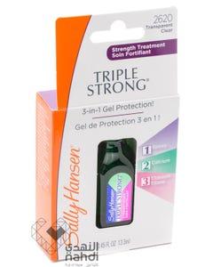 Sally Hansen Triple Strong (Advanced Gel Nail Fortifier)