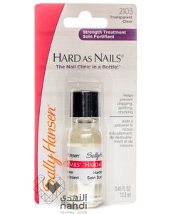 Sally Hansen Hard As Nails Strenght Clear