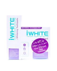 I-White Tooth Whitening 10 Trays