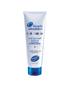 Head&Shoulders Oil Replacement Anti Dandruff - Anti Hairfall 200 ml