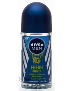 Nivea Fresh Power Roll On 50 ml