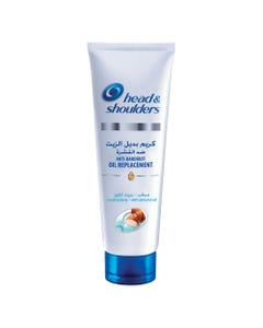Head&Shoulders Oil Replacement Anti Dandruff - Moisturizing Dry Scalp Care 200 ml