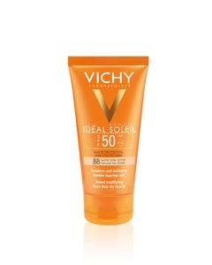 Vichy Capital Soleil Bb Dry Touch 50 ml