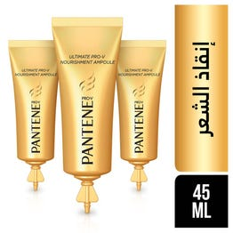Pantene Hair Rescue Ampoule 15 ml