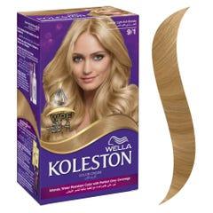 Koleston Kit Special Light Gray Blonde 9/1