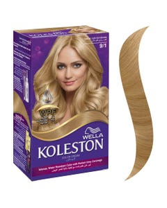 Koleston Kit Special Light Gray Blonde 9/1