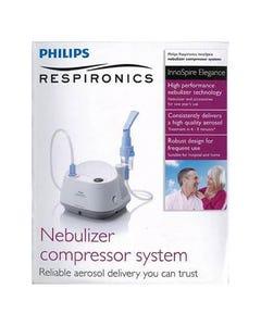 Philips Nebulizer InnoSpire Elegance