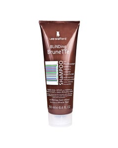 Lee Stafford Shampoo Blinding Brunette 250 ml