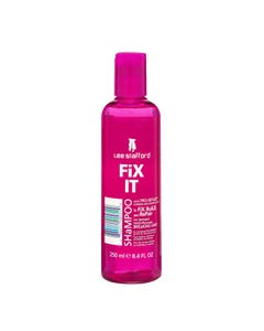 Lee Stafford Fix It (Breaking Hair ) Shampoo 250ml