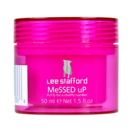 Lee Stafford Messed Up Putty 50ml