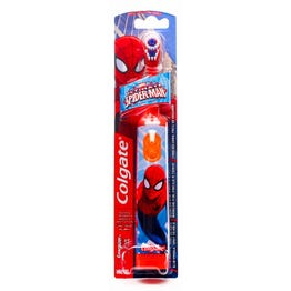 Colgate Kids Power Brush (Battery) Spiderman