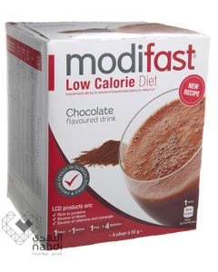 Modifast Powder Chocolate 8x55 gm