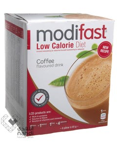 Modifast Powder Coffee 8x55 gm
