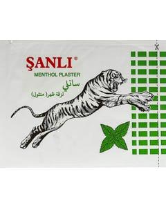 Sanli Menthol Cold Patch 1 Pcs