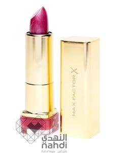 Max Factor Color Elixir Lip Stick Secret Cerise
