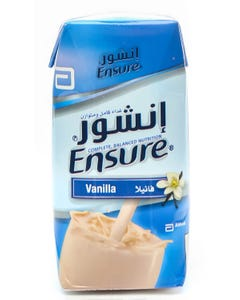 Ensure Liquid Milk Vanilla 200 ml